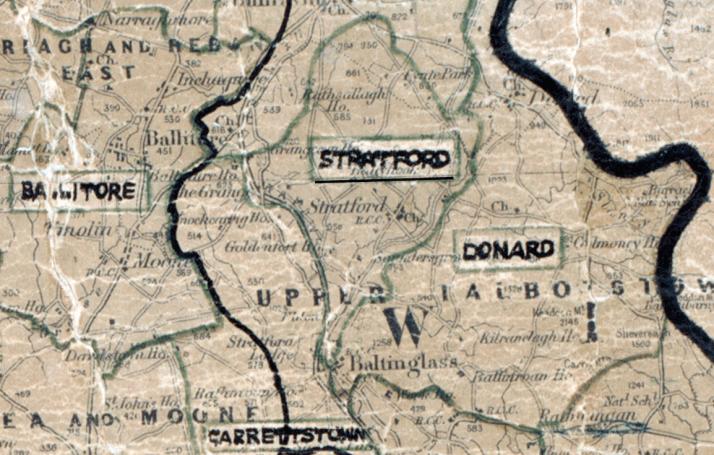Stratford-Map-dublin