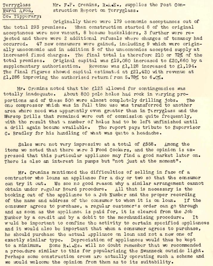 Terryglass-R.E.O.-News-January-1954-P