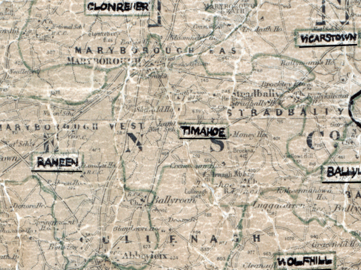 Timahoe-Map-portlaoise