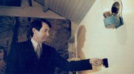 Renamed Oldtown House Pub, December 1996