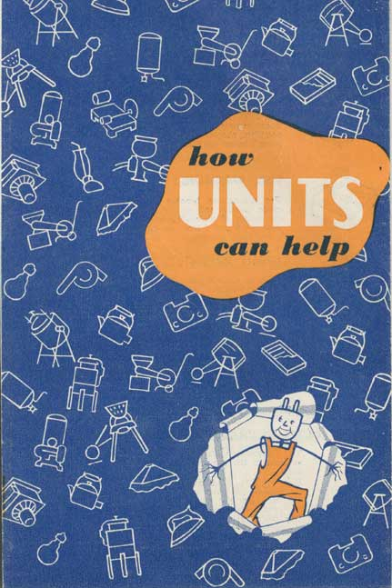 How units can help