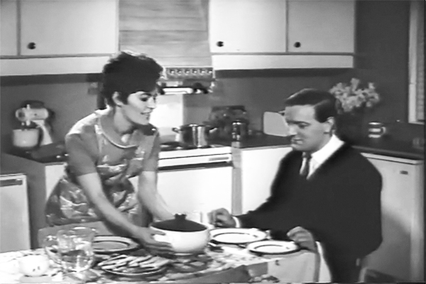 Cleanest Cooking, c.1964
