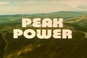 Turlough Hill, Peak Power, 1975