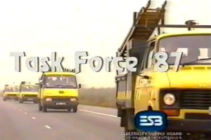 Task Force '87, 1987