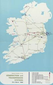 Generation and Transmission System 1965/66