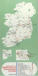Generation and Transmission System 1971/72