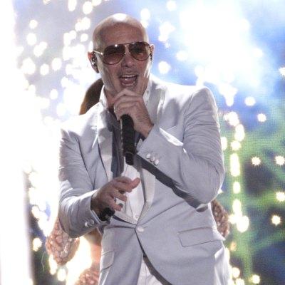 Pitbull y sus himnos deportivos
