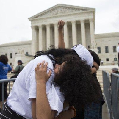 #AcciónEjecutivaBloqueada: La Corte Suprema le dio la espalda a 5 millones de inmigrantes