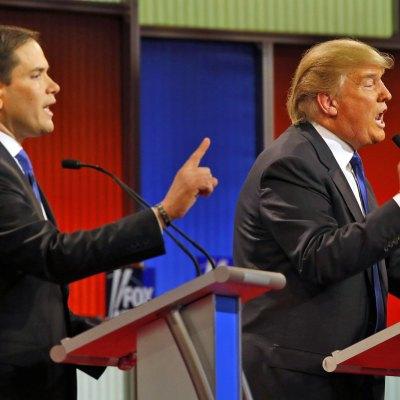 #WelcomeBackMarco: ¿Qué hizo a Rubio arrepentirse de dejar la política?
