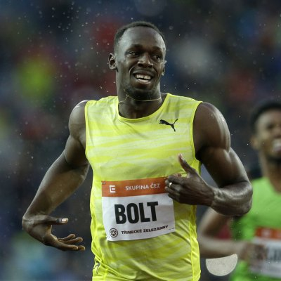 Usain Bolt apoya a las Chivas