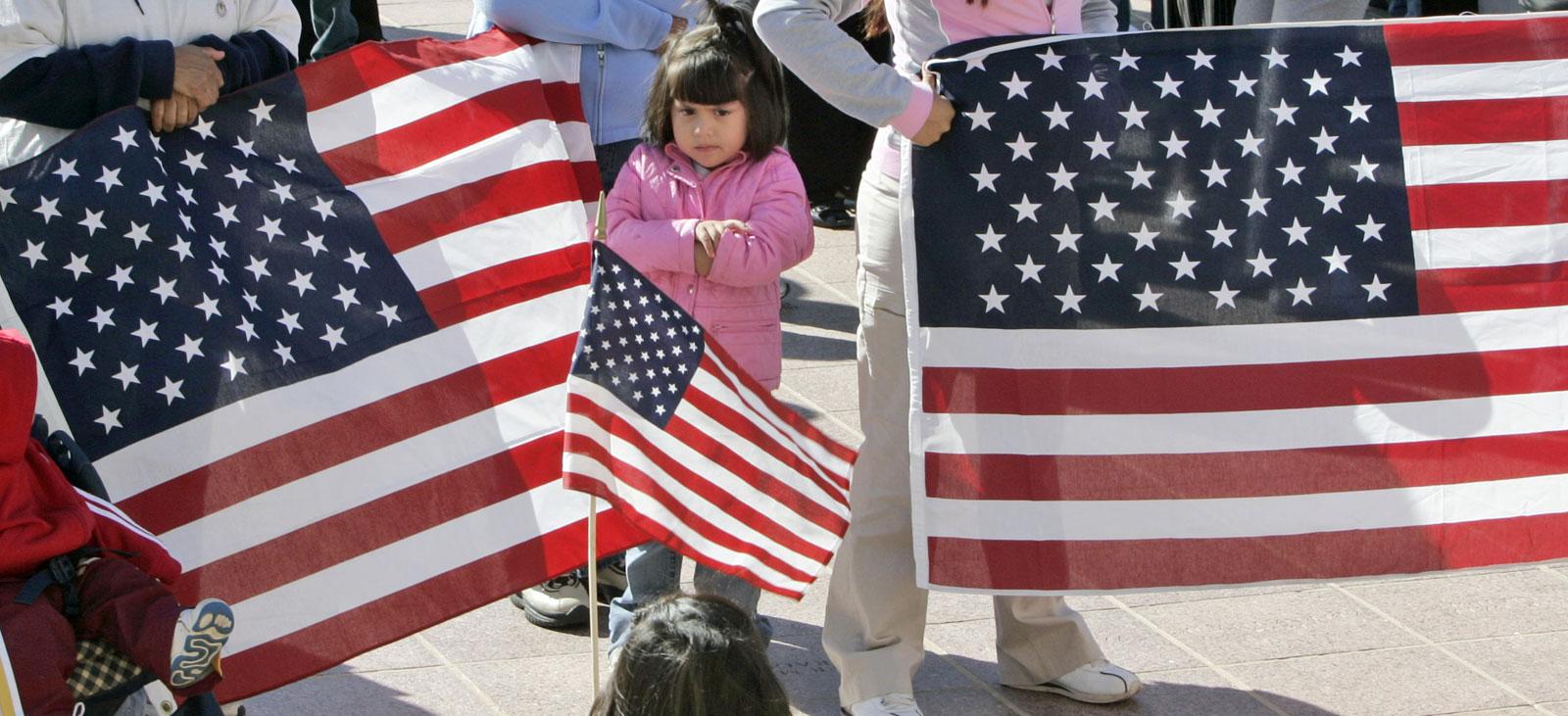 inmigration