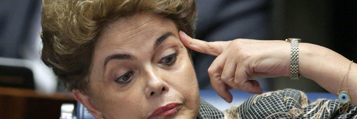 #ByeByeDilma: Destituyen a la presidenta de Brasil