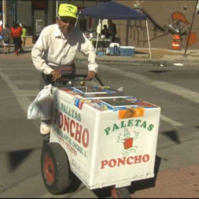 #SeñorPaletero: Don Fidencio, el trabajador qué recibirá 180,000 dólares