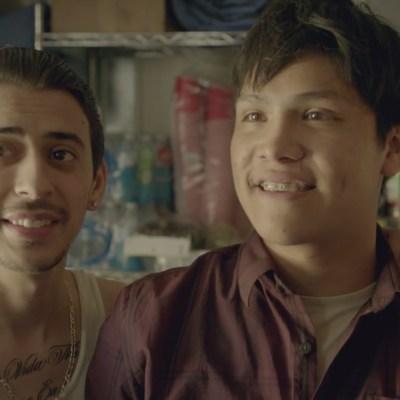 Cortos latinos - Hispanic Heritage Short Film Award