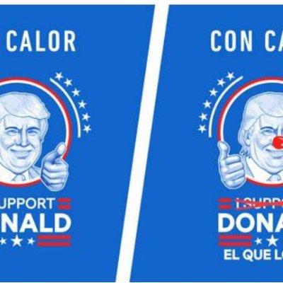 #ChelasForTheBand: Trump pagó por cervezas para mexicanos