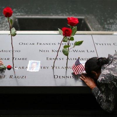 Nunca olvidaremos a los paisanos que dieron su vida por este país
