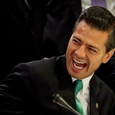 #SinQuererQueriendo: Dice Peña Nieto que no se levanta pensando
