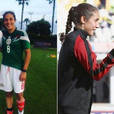 #GemelasMexicoamericanas: Separadas por el fútbol, unidas por el amor