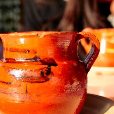 Bebidas mexicanas para la época de frío