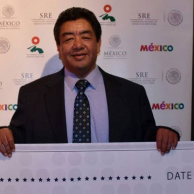 #MexicanoEnPueblaYork: De indocumentado y lavaplatos a millonario
