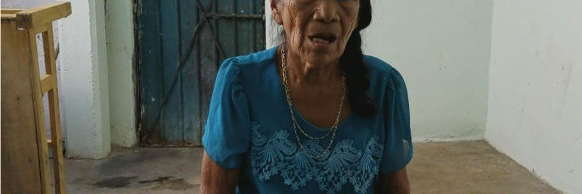 #OjoPorOjo: Pobladores secuestran a la mamá de un narco para que libere a un secuestrado