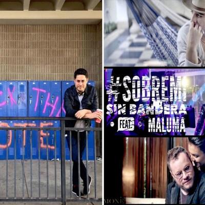 #MexicanHollywood: Dos mexicanos y su empresa sacuden a la meca del cine