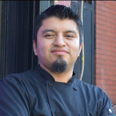Alfredo Solís, un mexicano que empezó como lavaplatos y ahora es chef y dueño de dos restaurantes