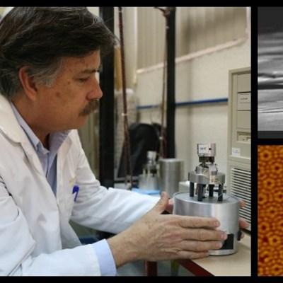 José Valenzuela - #IngenioMexicano: Talentoso investigador reduce costos en la construcción de microscopios
