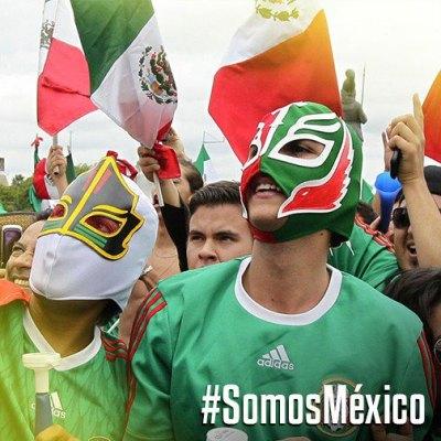 En medio de la incertidumbre hay esperanza, confianza en el espíritu de los mexicanos.