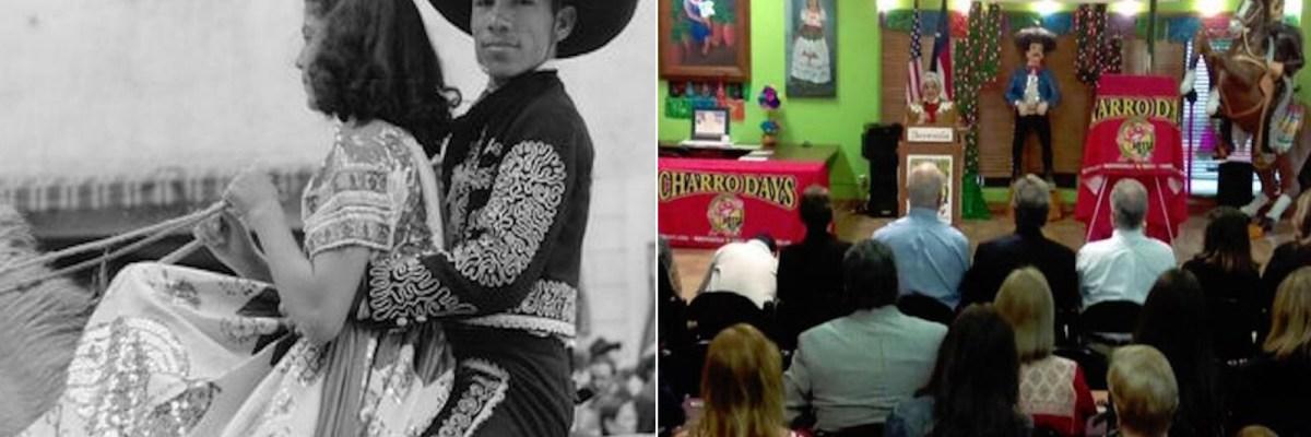 #CharroDaysFiesta: Un festival que honra a la cultura de los charros