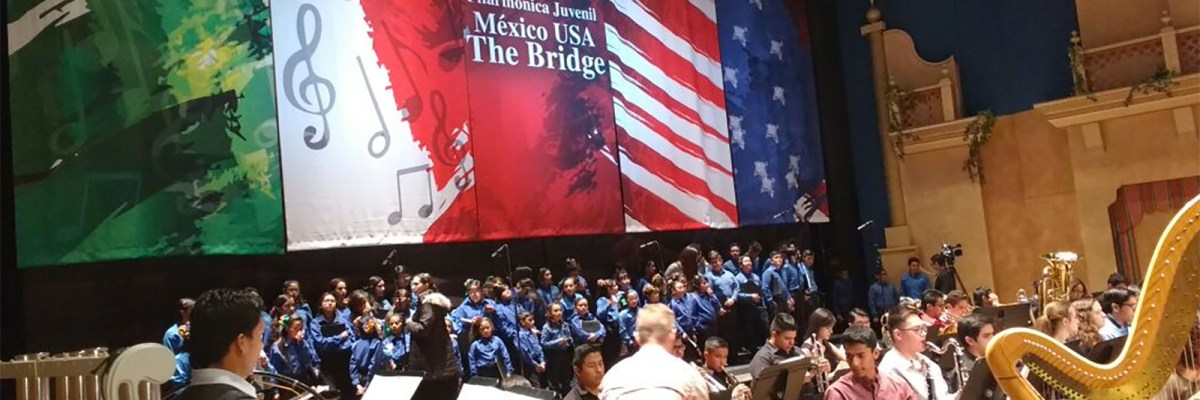 Orquesta Binacional