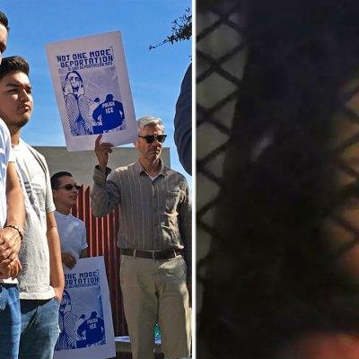 """#GuadalupeGarcía: """"Pelearemos hasta que vuelva"""", dice la hija de la primera mamá deportada por Trump"""