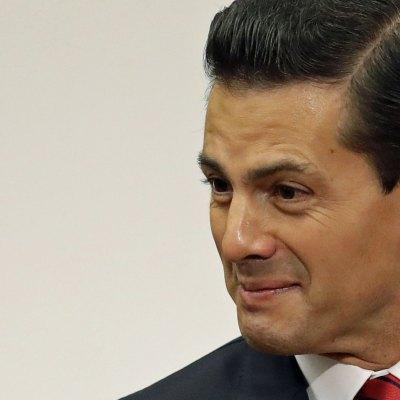 #Corrupto: ¿Por qué le tiene tanto pavor Peña a Trump?