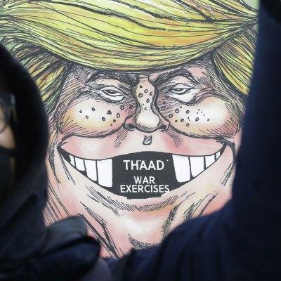 #Demonio: Trump pone en peligro la vida de miles de niños y no le importa