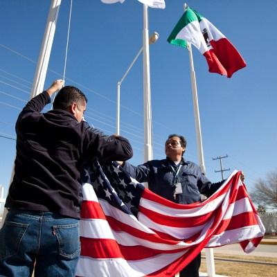 #SinProblemas: Los estadounidenses indocumentados la pasan bastante bien en México