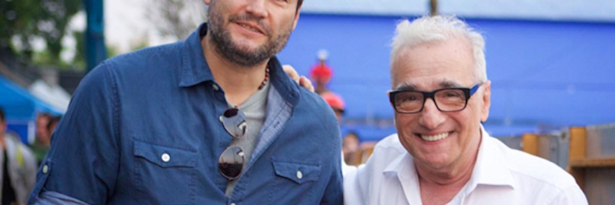 #MexicanTalent: Conoce al mexicano que trabajó con Scorsese y visitó al mismísimo Papa