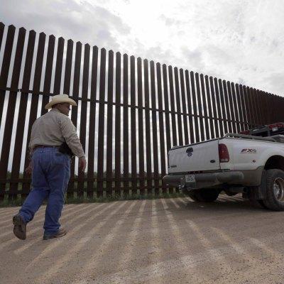#YaLesDioMiedo: Incluso los texanos más pro-Trump, piden hacer las paces con México