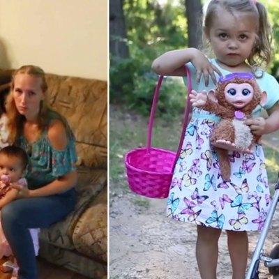 #Desamparados: Niños y mujeres estadounidenses, las otras víctimas de