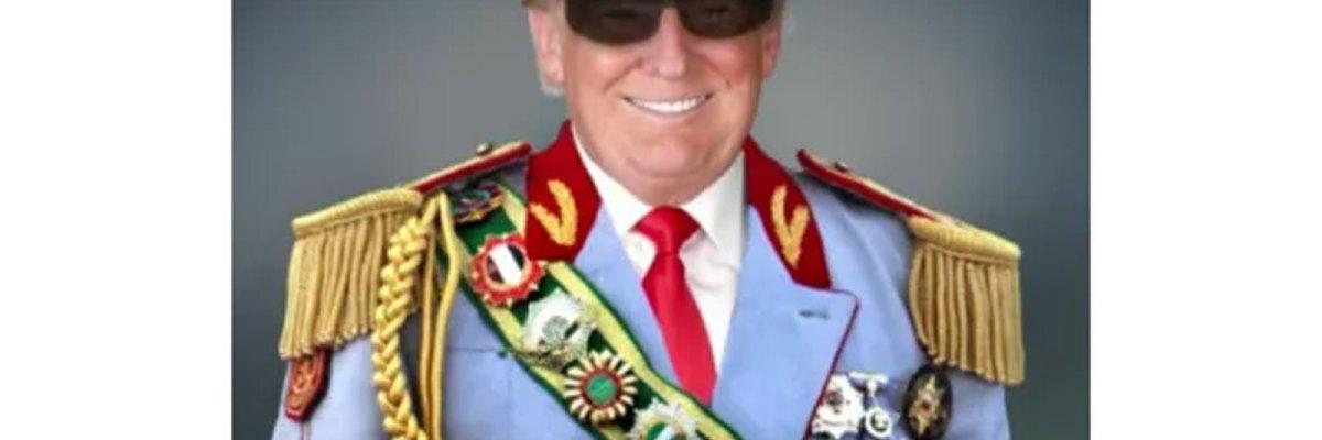 #Tirano: ¿Por qué es tan grave (y sospechoso) que Trump corra al director del FBI?