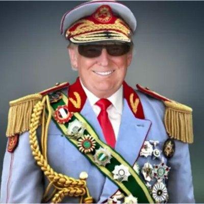 #Necio: La nueva amenaza de Trump si no le dan lana para su muro