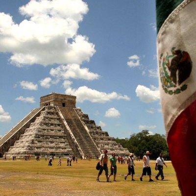 """#Tesoro:  34  razones por las que México es de los 7 países con más sitios """"patrimonio de la humanidad"""""""