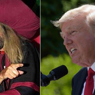 #Ecoloco: Trump saca a EE. UU. del pacto climático de París