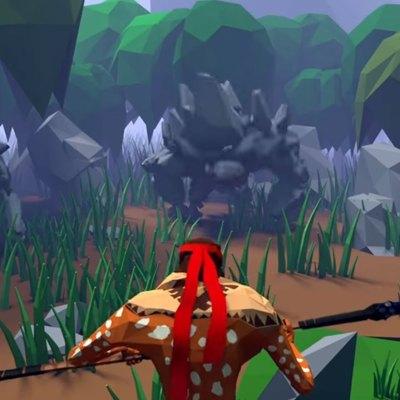 #MexaBits: Lanzan videojuego basado en los tarahumaras, para Nintendo Switch
