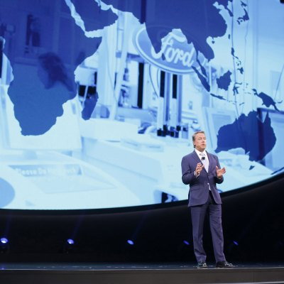 #Arrepentidos: Ford traiciona a Trump y produce nuevo auto en México