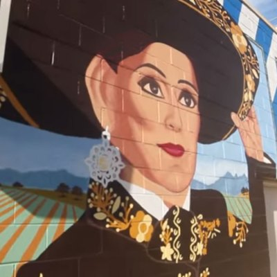 #WelcomePaisas: Boston pinta sus barrios con murales llenos de amor para los inmigrantes