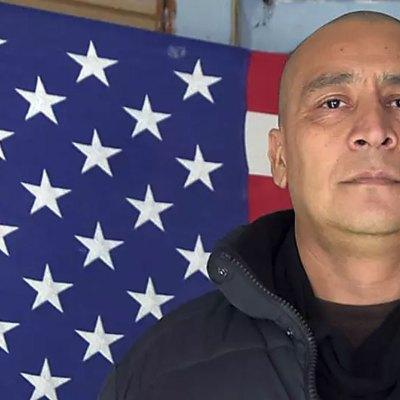 #WelcomePaisa: Veterano deportado regresará a casa para esta Navidad