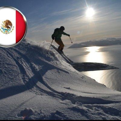 #Pyeongchang2018: Tres atletas llevarán la bandera de México en los Juegos Olímpicos de Invierno