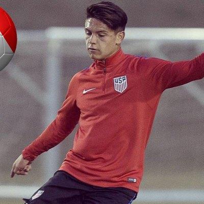 #WelcomePaisa: Jonathan González deja a EE. UU. y se dice listo para jugar por México