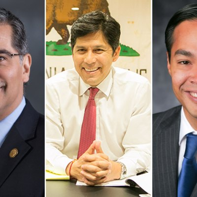 #Resistencia: 5 hispanos que se han convertido en la pesadilla de Trump