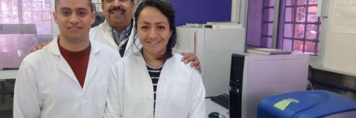 #Bravo: Científicos mexicanos crean método económico para detectar tuberculosis